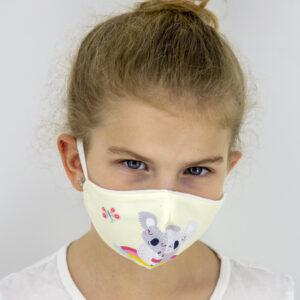 Gyermek szájmaszk